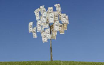 Ganhar dinheiro pela internet e ficar rico
