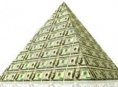 Pirâmide financeira dará prejuízo em cerca de 30 milhões de pessoas