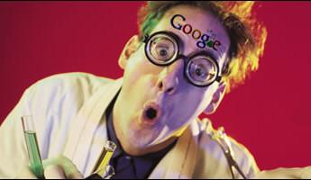 Algoritmos do Google são projetados para deixar você louco