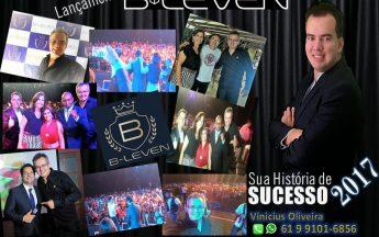 B-Leven melhor oportunidade de negócio 2017