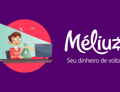 Meliuz app que devolve seu dinheiro e Ganhe 5 reais